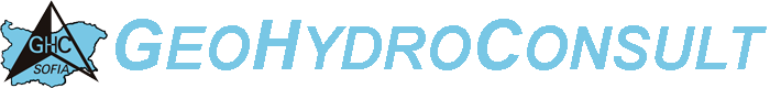 GEOHYDROCONSULT logo